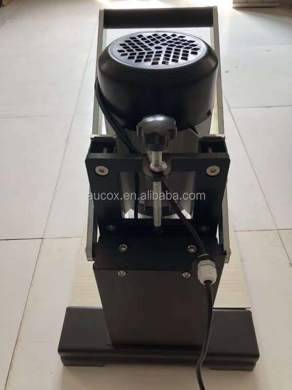 Light weight small portable mini bore well drilling machine