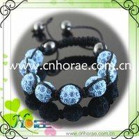 beautiful handmade 2013 popular beaded bracelets