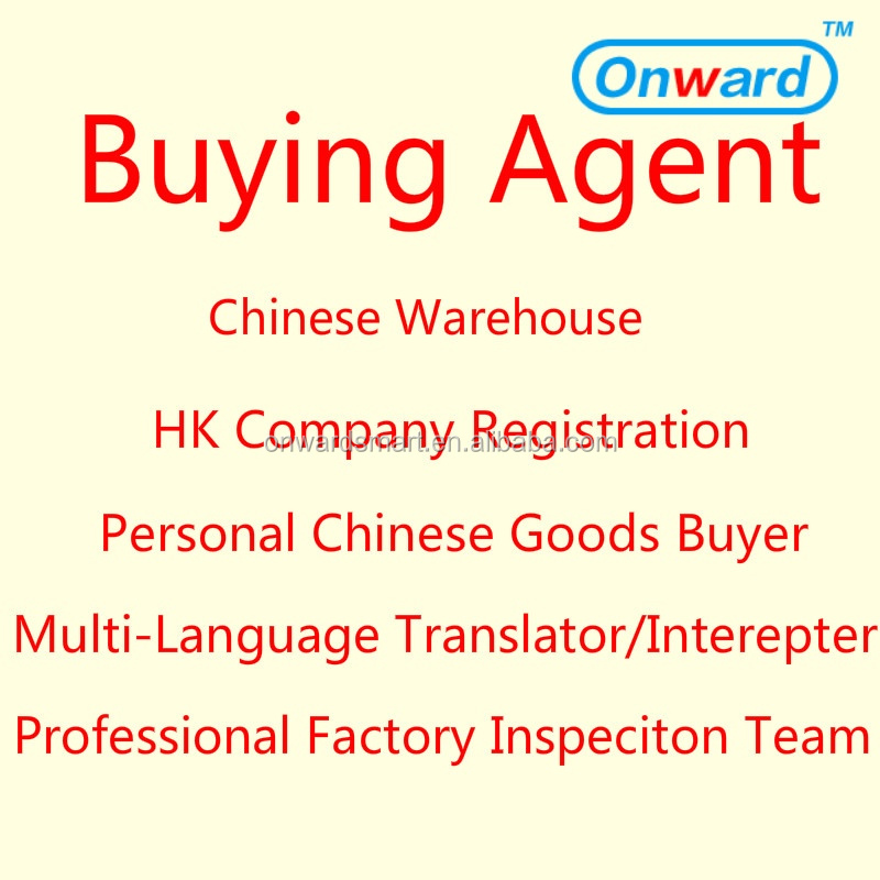 Best service china furniture agent top taobao agents 3% taobao agent