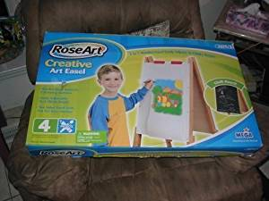 Get Quotations Roseart 3 In 1 Creative Art Easel