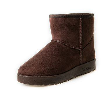 Women Snow Boots Cheap Prices Lady Warm