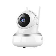 Meisort 720p factory price ip camera wireless ptz auto rotate tracking security camera wifi Y103S