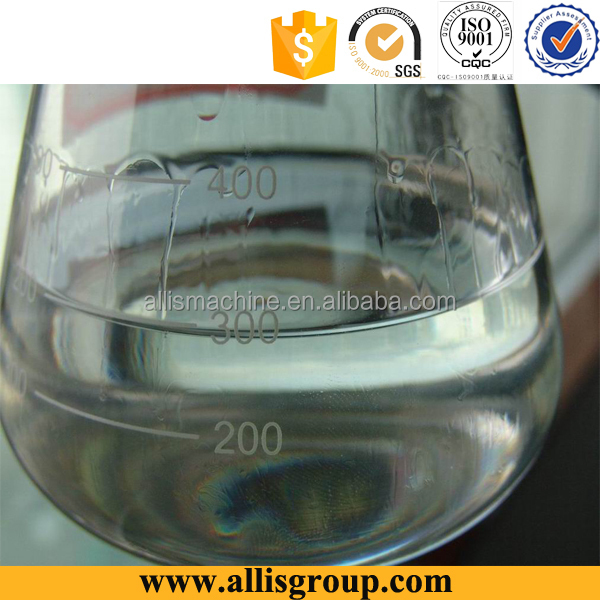 Chemical Raw Material 99.5% lg DOP for PVC Plasticizer Replace Dop Oil
