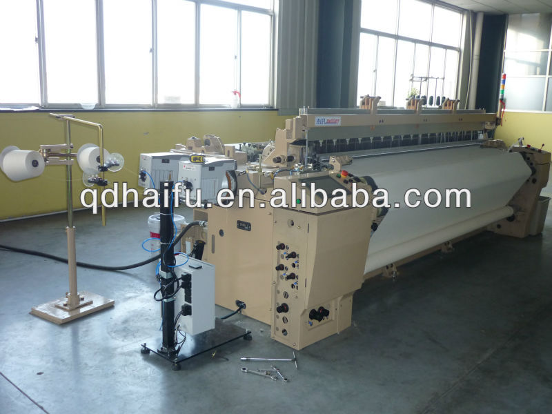 230cm high speed air jet loom manufacture