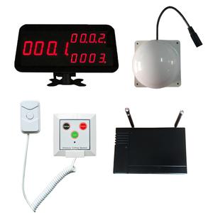 Ycall Digital Hospital Patient Emergency Calling Nurse call indicator light System
