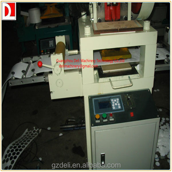 EVA tape die punching machine