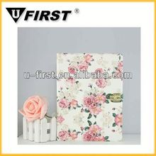 2014 New flower printing case,cover case for apple or for samsung