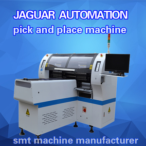 JB-XF-300 SMT Pick and Place machine led lamp manufacturing machinery