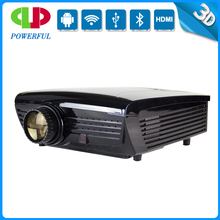Cheap price High brightness Home Theater 3D Full HD 1080P LED Projector