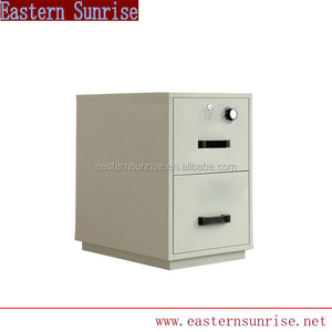 Factory Manufacture Fireproof Filing Cabinet