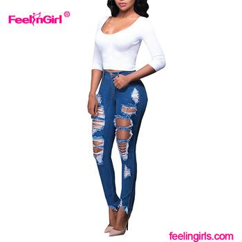 ahorrar a957f ae48e Pantalones Vaqueros Brasileños Mujeres Feelingirl Mujeres Diseñador Motor  Jeans - Buy Motor Jeans,Mujeres Pantalones Vaqueros De Diseño,Jeans ...