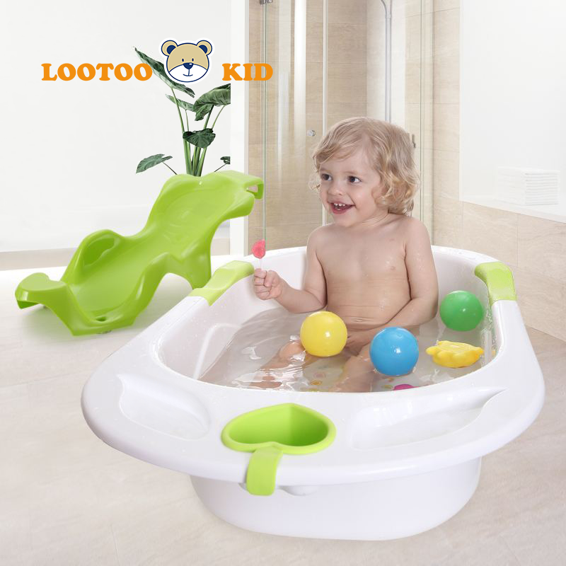 Alibaba trade assurance china factory hot selling durable baby bathtub