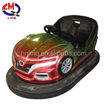 Child center used small electric cars for sale wholesale battery operated bumper cars