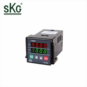 TH100 skg universal 24 hour 14 days 15 second 180 minute digital countdown timer 999 days
