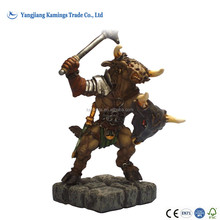 Custom Produced Board Game Plastic Miniatures Figures Pieces