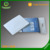 pocket size custom made disposable toilet seat cover paper