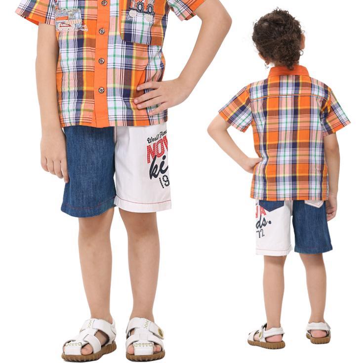 FREE SHIPPING D2409# 2014 new men fashion nova kids brand ...