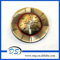 Anime Accessories One Piece Pirates Brooch