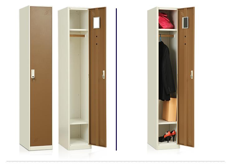 Single door india bedroom godrej designs low price steel for Bedroom almirah designs india