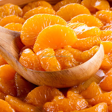 Canned Mandarins Orange 425g