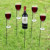picnic blankets with stakes cup wine bottle holder stakes