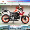 2017 new design HOYUN PEGASUS NAMI CB190R CBR190 racing motorcycles