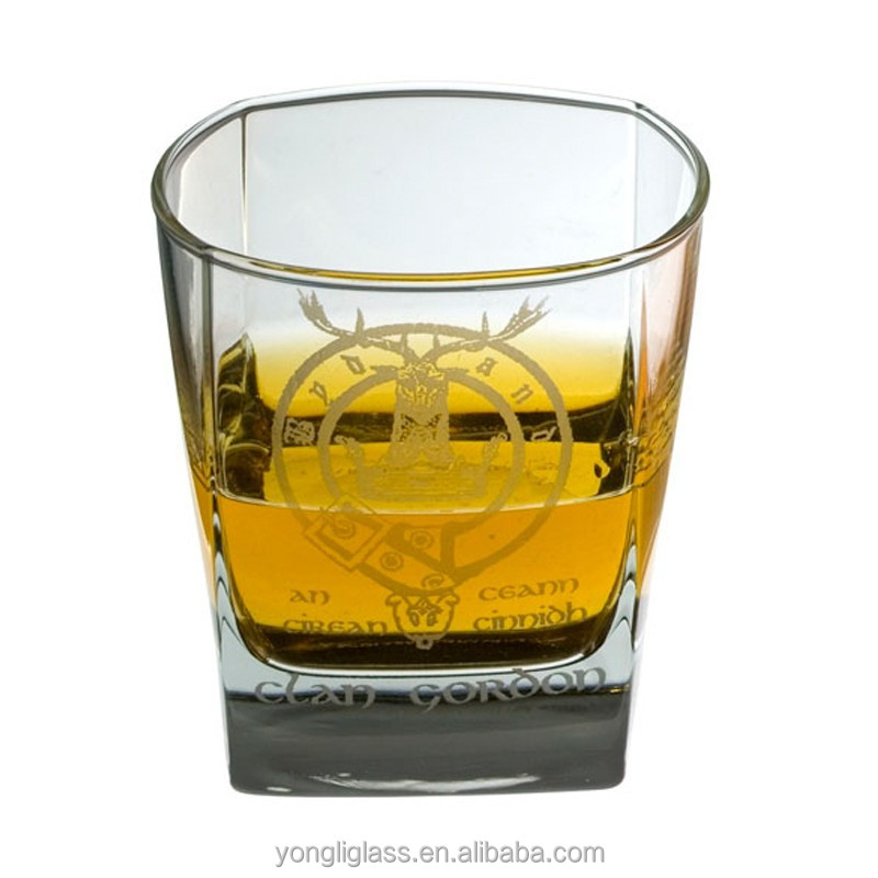 Wholesale Hight quality Rock tumbler whisky glass/whiskey drinking glasses/Rock whisky glasses cup