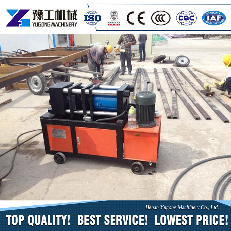 Hot sale rebar header machine For Sale With Factory Price