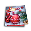 Zebulun Popular Wholesale Items Recordable Handmade 3D Christmas Cards