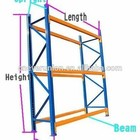 Storage Rack For Store Room, Racking Pallet For Warehouse Storage
