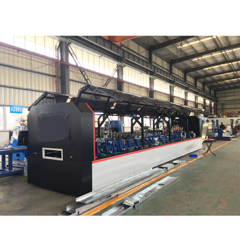 Light steel framing machine manufacture Stud&Track roll forming machine MF300