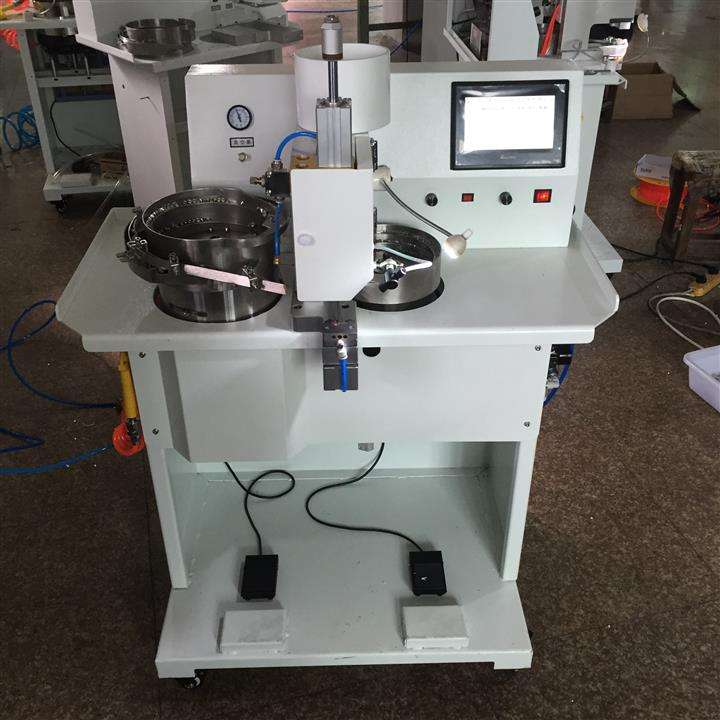 Industrial Sewing Automatic Pearl Fixing/Setting Machine