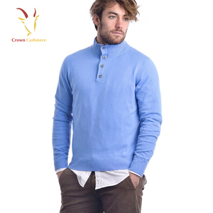 Custom Lose Fit Smart Winter Thick Sweaters 2017 For Men