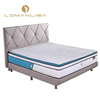 5zoned Pocket Spring Price King Size Twin Memory Foam Mattress