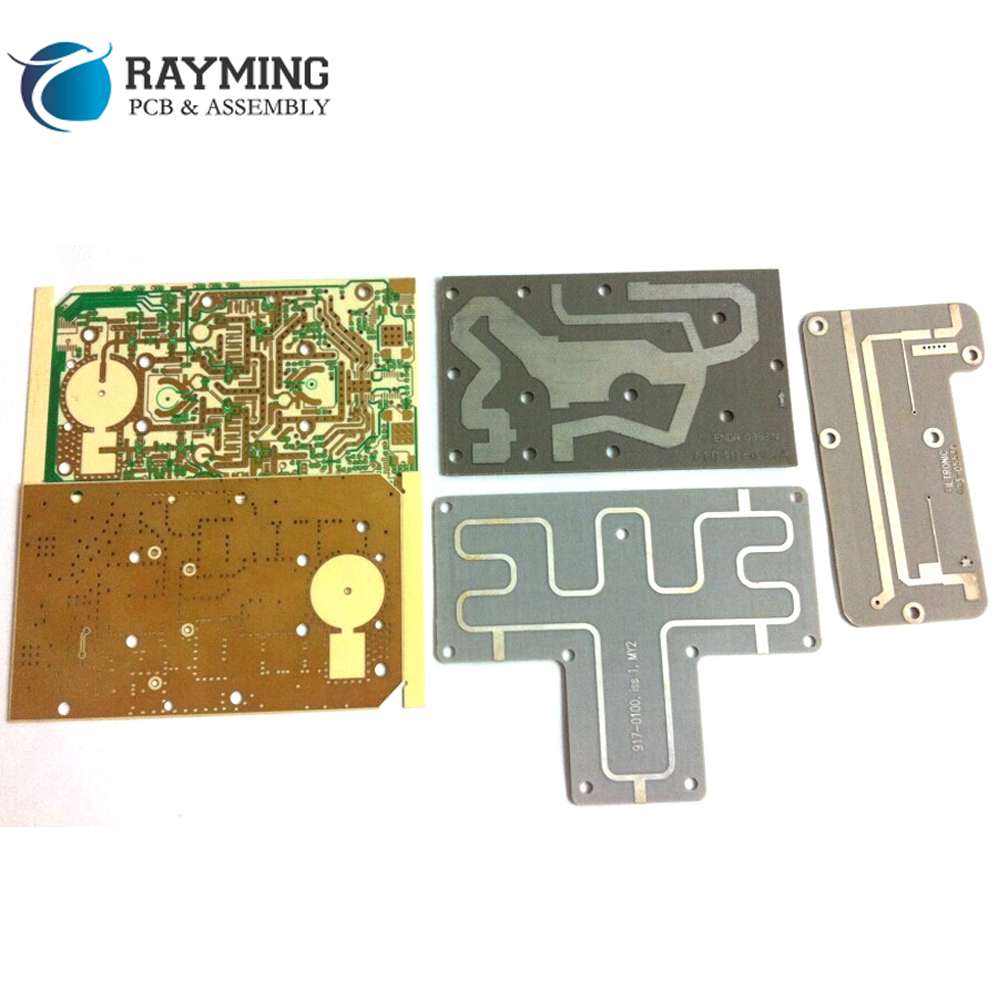 Wireless Mouse Pcb Keyboard Printed Circuit Board 94v0 Normal Wholesale Suppliers Alibaba