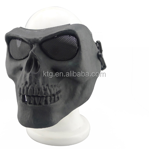 Tactical Mask paintball mask air soft paintball mask