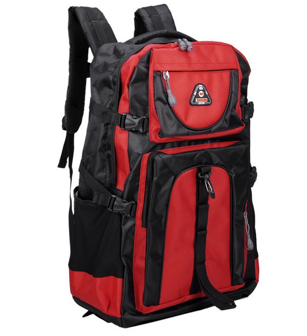 Red Mountain School Bag Wholesale Promotional China Manufacturer ...