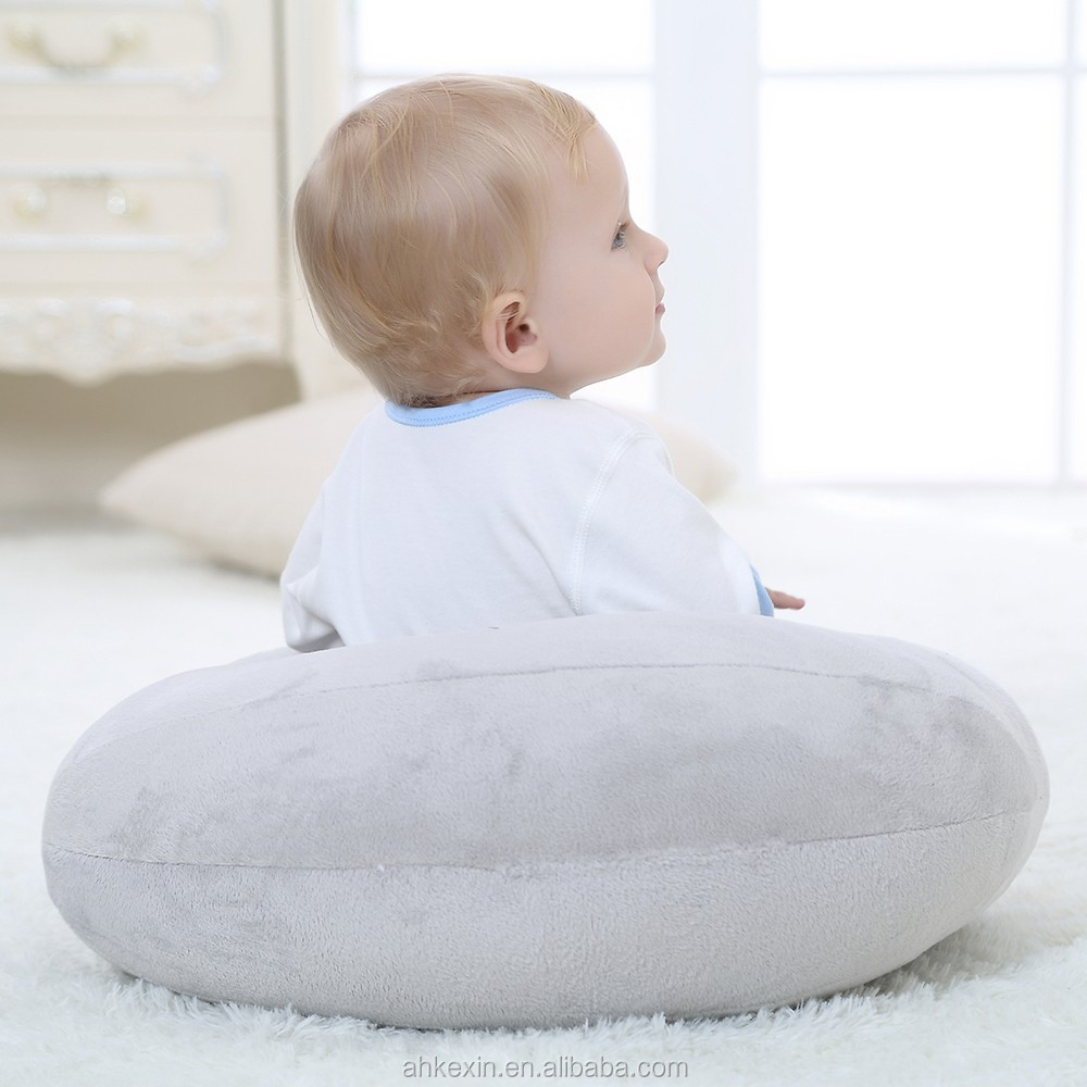 reduce baby head help of pillow to risk flat green product mije rest