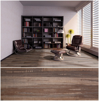 Longer lifetime click lock wpc flooring laminate pvc flooring