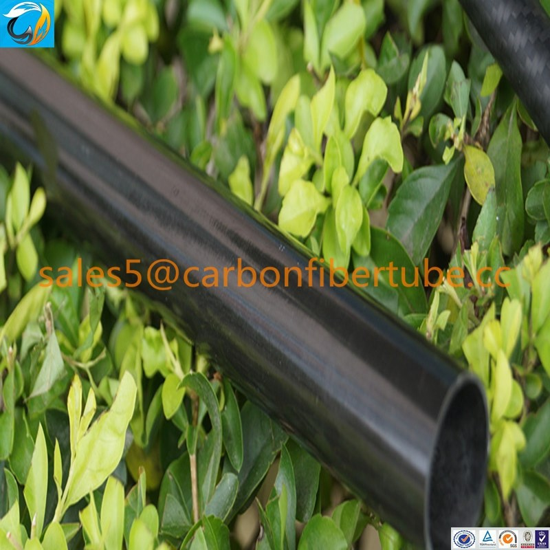 High strength composite unidirectional carbon fibre 3k, tube, pipe, pole and strips CFRP
