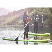Bestway Hydro-Force 11' Long Tail Inflatable SUP Stand Up