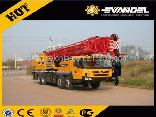 Mobile Crane Rental Malaysia : Wholesaler ton mobile crane in malaysia