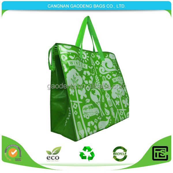 high quality diy cooler bag/bulk insulated cooler bag