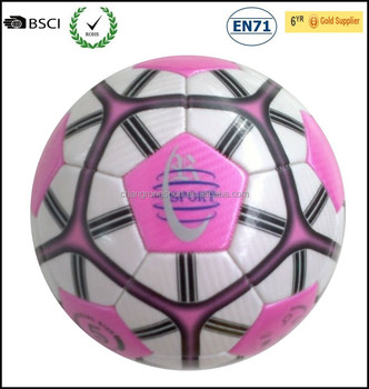 Beauty Soccer Ball Football Cool Pvc Ball Bulk Soccer Ball Buy
