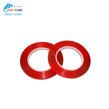 brand factory online shopping vhb Double Sided Foam Tape silicone strip tape