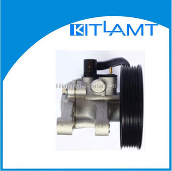 Hydraulic Power Steering Pump For Hyundai Elantra 10-14 Gamma Engine  57100-00200 - Buy Power Steering Pump,Power Steering Pump  0024666001,Hydraulic