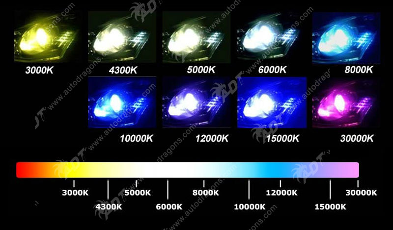 led headlight color temperature toyota nation forum toyota car and truck forums. Black Bedroom Furniture Sets. Home Design Ideas