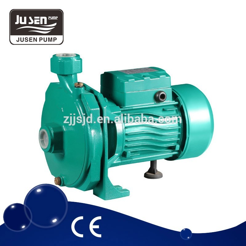 China Factory Seller Water Pump 2.5kw Supplies