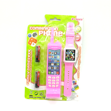 Hot sale plastic kids mobile phone toys