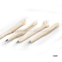 Factory supply special shape bone ballpoint pen